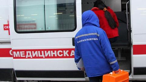"""Дело о нападении саратовца на фельдшера """"скорой"""" передали в суд"""