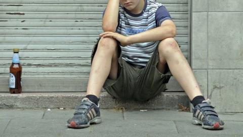ВЛенинском районе семиклассник попал в клинику с спиртным отравлением