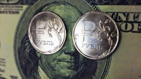 Российский рубль демонстрирует стабильность после снижения ставки Центробанка