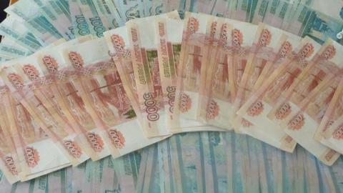 Изсъемной квартиры вцентре Саратова похитили 650 тыс. руб.
