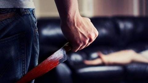Гражданин Федоровского района, убивший сожительницу, получил 9 лет колонии