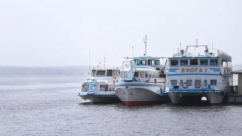 Возле Набережной появится «Музей волжской флотилии»