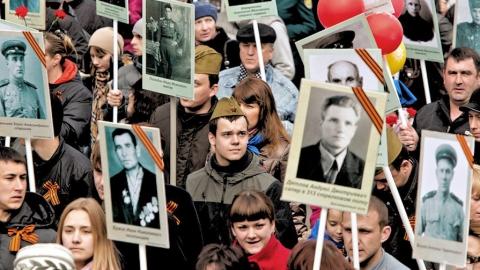Радаев запретил чиновникам «создавать массовость» на мероприятиях