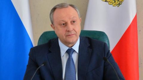 Валерий Радаев поздравил саратовцев с Днем радио