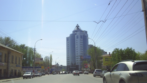 Мэрия предложила варианты поосвобождению Ильинской площади отларьков