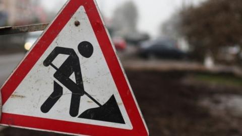 В Саратове отремонтируют пять улиц и дорогу на Усть-Курдюм
