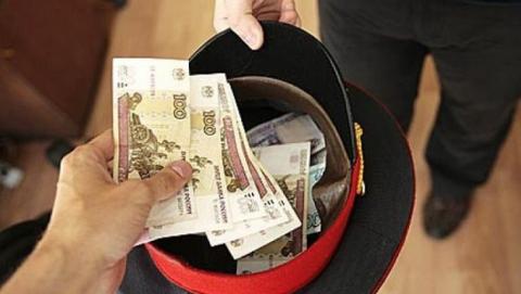 В Саратове экс-начальник отдела уголовного розыска получил 3 года колонии за взятку