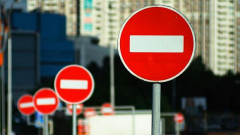 В Саратове из-за городского забега перекроют 12 улиц