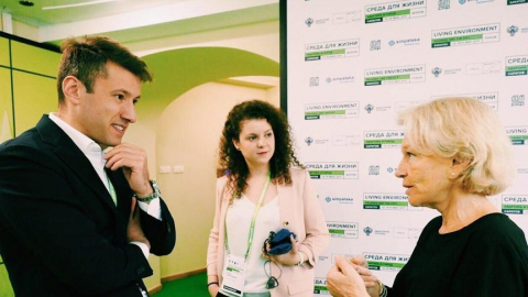 Руководитель АИЖК считает изменение дизайн-кода напроспекте Кирова уникальным явлением