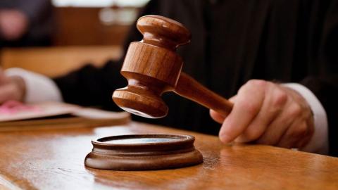 Верховный суд оставил всиле вердикт налетчику намагазин «Тактика»