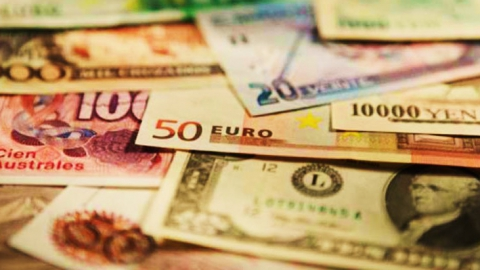 Российский рубль поддержал рост цен на нефть