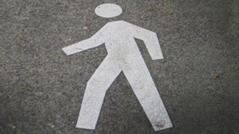 В Балашове водитель авто насмерть сбил двух пешеходов