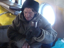 Людоеду из тайги грозит штраф до 40 тысяч рублей