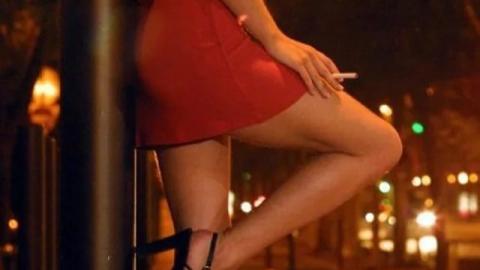 Вечером пятницы в Саратове задержаны пять проституток