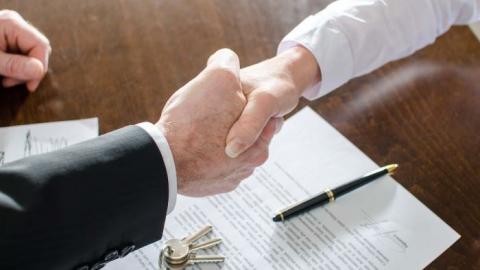 Юристы рассказали, как снизить риски при заключении договора аренды