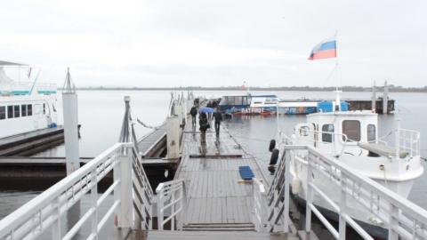 У предпринимателя арестовали лодку и катер за долг в размере 7 млн руб