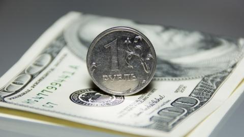 Риски падения курса российского рубля сохраняются