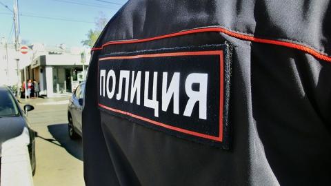 Руководящий состав саратовской полиции проведет личный прием граждан