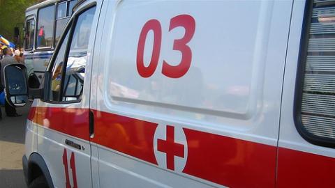В Красноармейске пассажир легковушки пострадал при опрокидывании авто в кювет