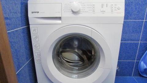 Внук похитил усаратовской пенсионерки стиральную машину