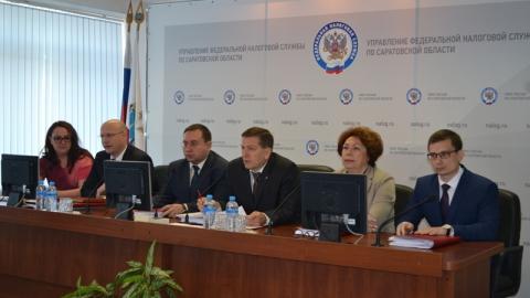 Пополняемость бюджета РФ от саратовских налогоплательщиков выросла на 17,4 процента