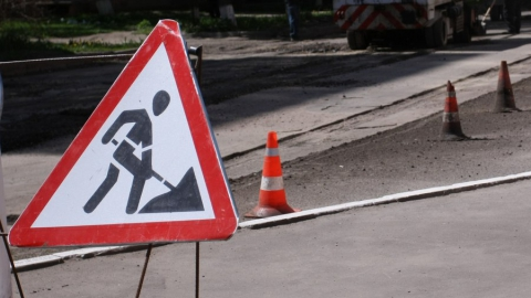 ВСаратове из-за работ поблагоустройству перекроют дорогу наНовоузенской