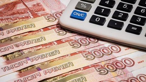 В Саратовской области средняя зарплата выросла на шесть процентов