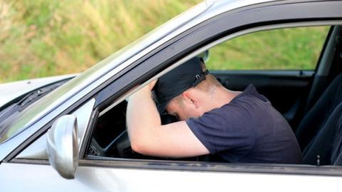 Сбивший пешехода автовладелец пытался сбежать с места ДТП