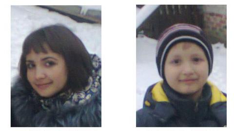 В Саратовской области ищут женщину с ребенком