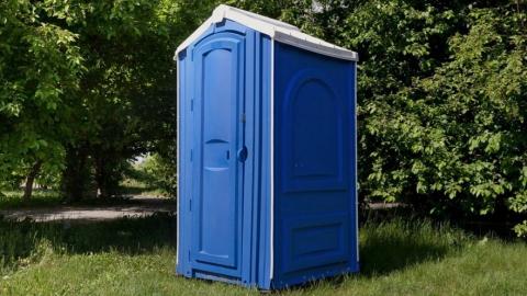 EcoGR предлагает бюджетные и премиальные модели туалетных кабин