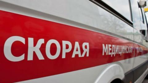 В Саратове сбитая водителем пикапа пенсионерка умерла в больнице