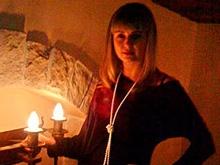 Жена подозреваемого в людоедстве вольчанина опровергает слухи