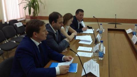 Янклович проголосовал засебя ивозглавил антикоррупционную комиссию гордумы