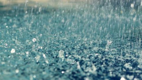 Синоптики обещают дождливый июнь с градом и засуху в июле и августе