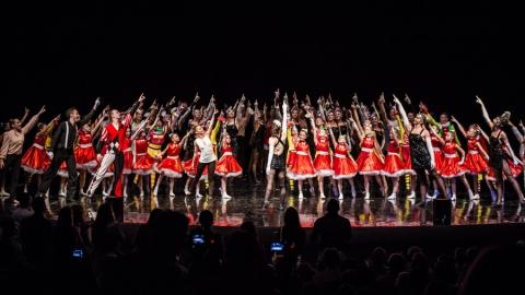 Творческий коллектив студентов СГТУ выступит на сцене драмтеатра