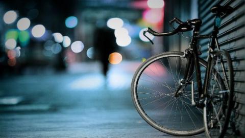 В Саратове 13-летний велосипедист пострадал при столкновении с иномаркой