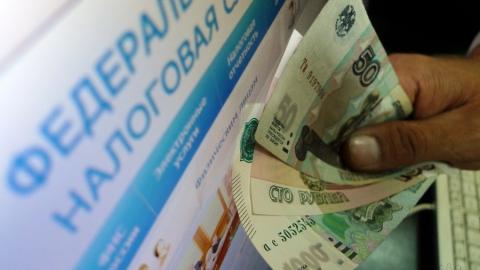 """В пресс-центре """"МК"""" в Саратове"""" расскажут о налоговых должниках"""