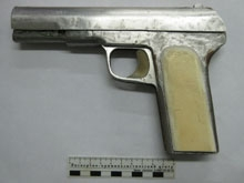 Неадекватных людей невозможно вычислить перед выдачей разрешения на оружие