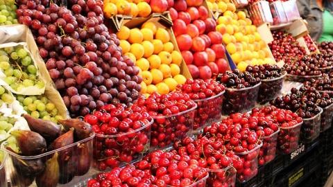 УФССП возбудило дело вотношении директора незаконного рынка на3-й Дачной