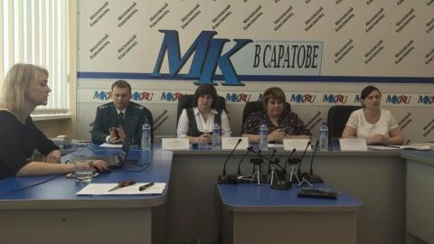 В Саратовской области вырастет налог на имущество