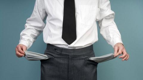 В Саратовской области в процедурах банкротства участвовали более тысячи налогоплательщиков