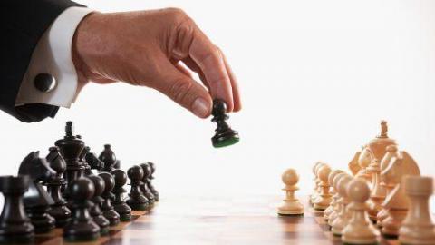Денис Палин занял восьмое место на чемпионате мира по шахматам