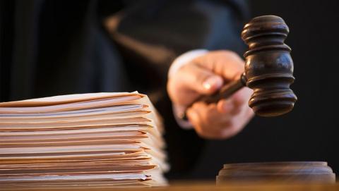Саратовец получил 5,5 года колонии за организацию убийства юриста