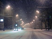 Прогноз погоды на 6 декабря. В ночь возможен снег