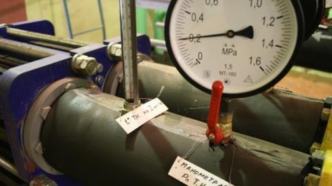 Энергетики провели опрессовку половины саратовских котельных
