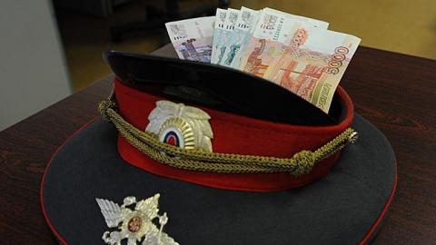 В Саратове трое оперативников предстанут перед судом за покушение на мошенничество