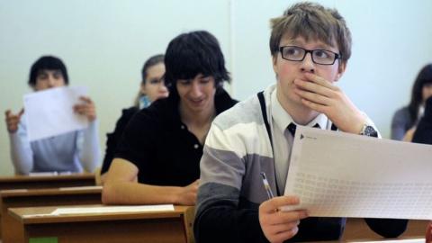 Почти две тысячи саратовских выпускников сдавали биологию