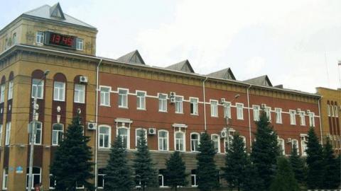 Александр Стрелюхин назначил руководителя аппарата Энгельсской администрации