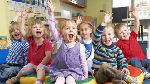 В Саратове появится два новых детсада на 460 мест