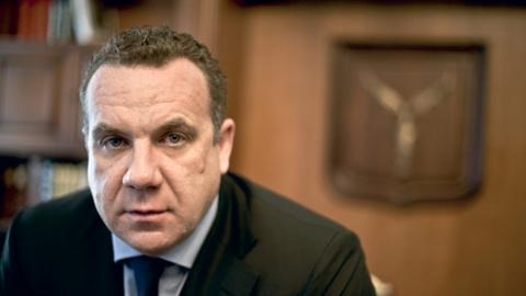 Гражданская панихида по Олегу Грищенко пройдет в облдуме